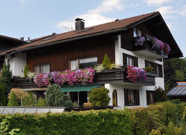 Ferienwohnungen in Obermaiselstein im Allgäu bei Fam. Stetter